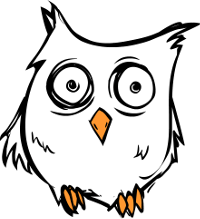 Woot Math Owl